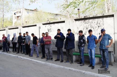 Бизнес на мигрантах: как в Полевском зарабатывали на национальной безопасности