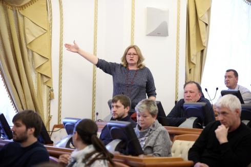 Шумков устроил «разбор полетов» с руководителями управляющих компаний: «Я не позволю залезать в карман людей»