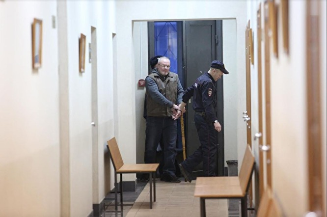 Криминалитет поднимает голову на Урале?