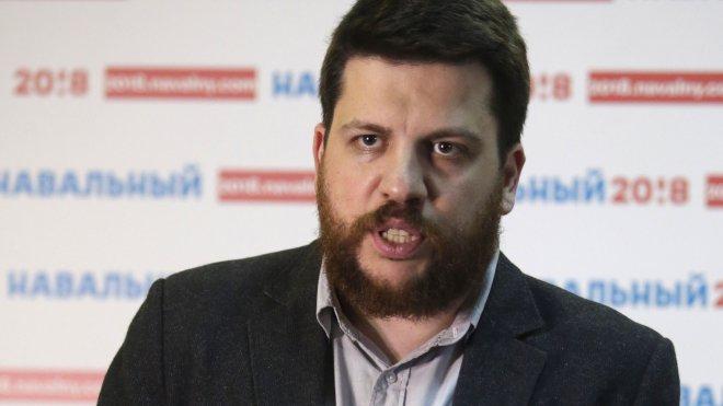 Навальный попался на получении 62 миллионов рублей за лживые расследования ФБК