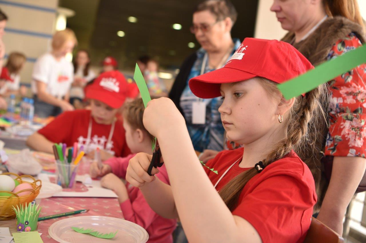На Всемирные игры победителей в Верхнюю Пышму приехали более 100 детей