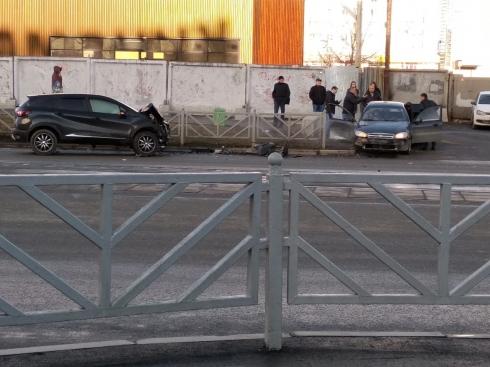 В ДТП на улице 8 Марта погиб один человек