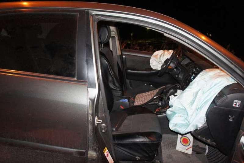 В Нижнем Тагиле в ДТП погиб водитель автомобиля
