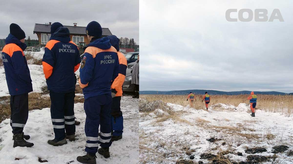 На озере Исетском найдены тела рыбаков из Нижнего Тагила