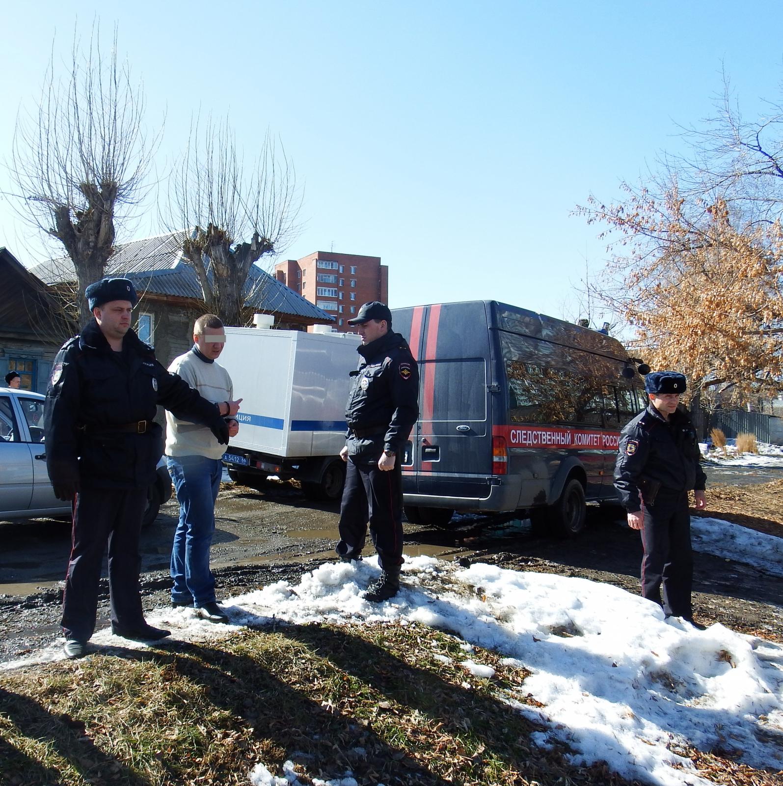 В Екатеринбурге насильникам 12-летней девочки вынесен приговор. На их счету целый ряд преступлений