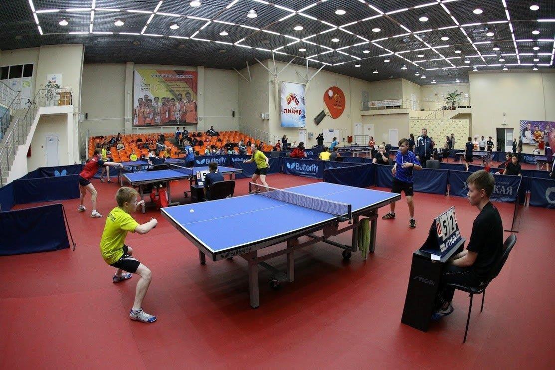 В Свердловской области более 400 детей со всей России разыграли медали Спартакиады школьников «Здоровое поколение»