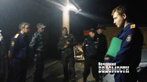 Следователи начали обыск в доме помощника депутата Госдумы в Камышлове