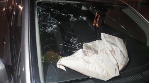 В Екатеринбурге произошло ДТП с участием двух иномарок. Есть пострадавшая