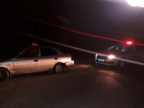 За выходные в Свердловской области задержано 284 нетрезвых водителя