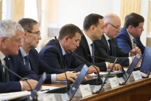 Екатеринбург подготовил заявочную книгу Универсиады-2023