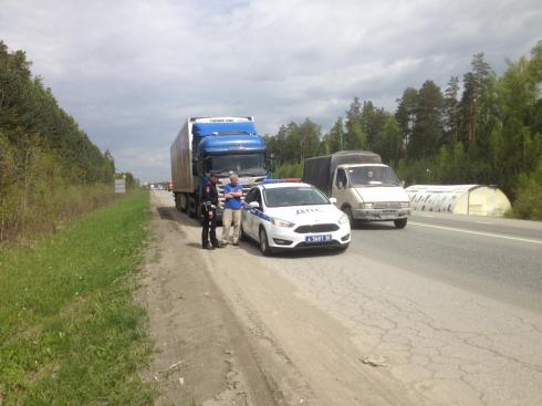 Операция «Маяк»: в Екатеринбурге выявлено 20 водителей, не пропустивших скорую