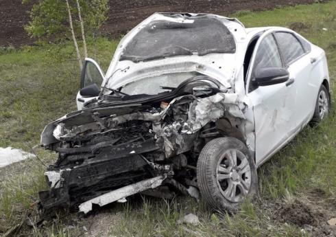 Трое пострадали, и одна погибла: в Свердловской области произошло страшное ДТП