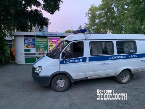 В Первоуральске полицейские изъяли около 4 тысяч пачек казахских сигарет в киоске (ФОТО, ВИДЕО)
