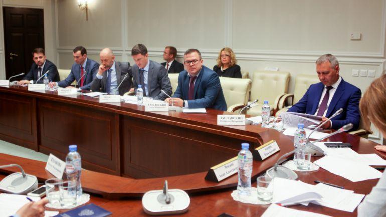 Глава Росалкогольрегулирования посетил Екатеринбург