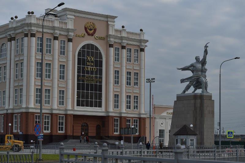 Гонка, в которой «Копейка» может обогнать «Ягуар»: на Урале впервые пройдет этап главного ретро-ралли страны