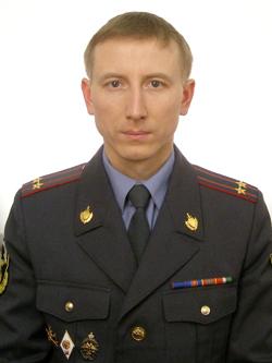 Возвращение «казанского» полковника в Екатеринбург