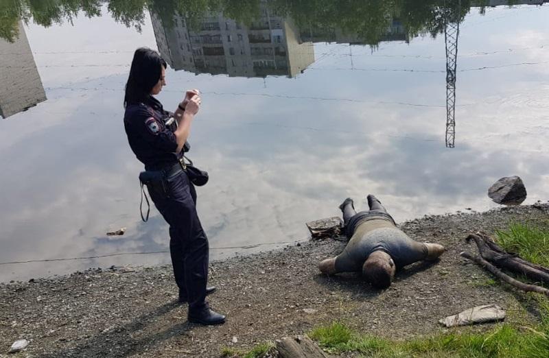 В Нижнем Тагиле в реке обнаружено тело пропавшего три дня назад мужчины