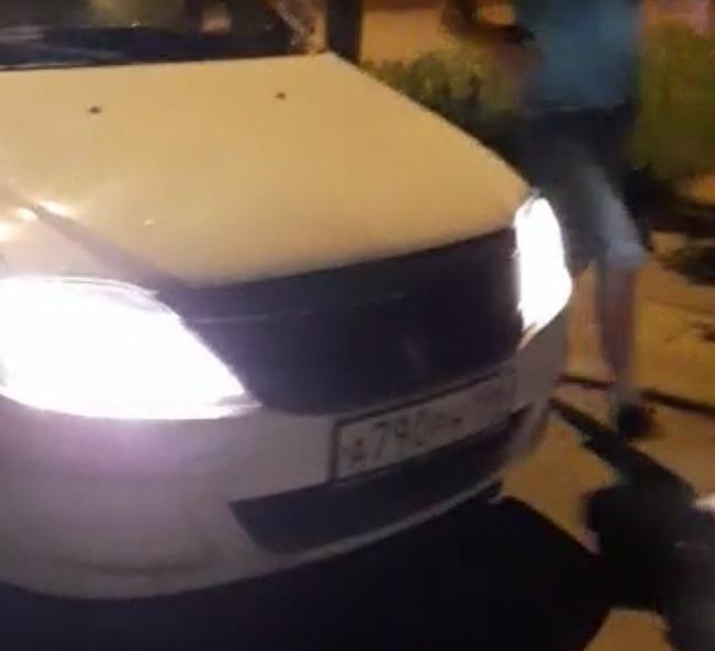 Поездка на такси обернулась для екатеринбурженки психологическими и физическими травмами