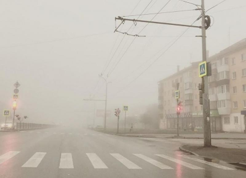 В «Кольцово» задерживаются пять рейсов из-за густого тумана, накрывшего Екатеринбург
