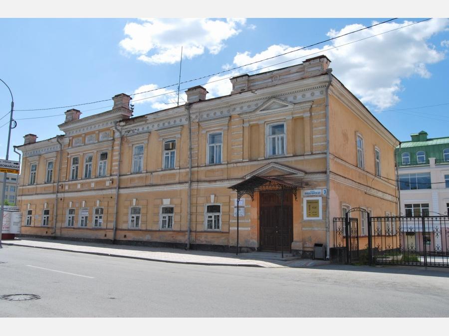 Суд обязал МУГИСО восстановить объект культурного наследия в Екатеринбурге