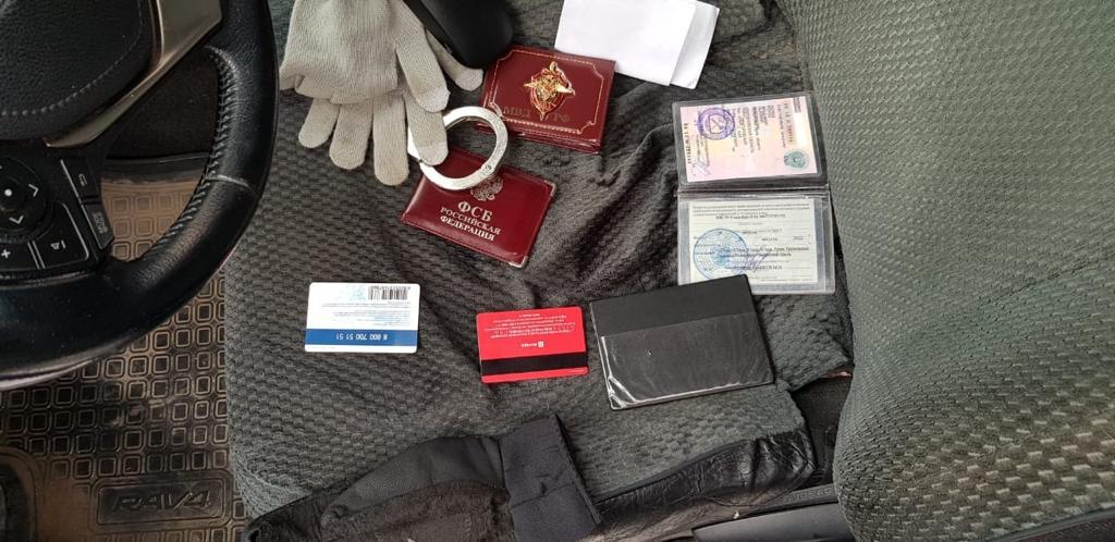 В Нижнем Тагиле вынесли приговор лжесотруднику ФСБ