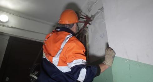 В Екатеринбурге мужчина с психическим заболеванием угрожал взорвать дом