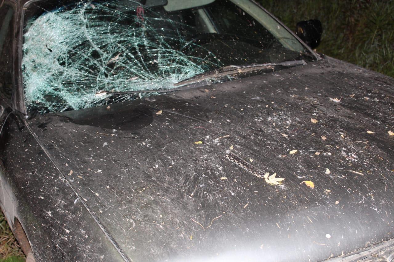 В Североуральске ночью пьяный водитель на «Ауди» сбил насмерть свердловчанина