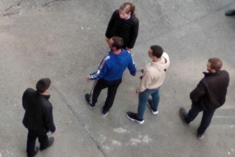 В Екатеринбурге задержаны насильники с Фурманова