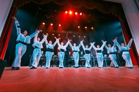 В Екатеринбурге состоялась премьера авангардной оперы «Патетической оратории»