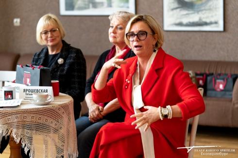 В Екатеринбурге пройдет Всероссийский фестиваль «Реальный театр»