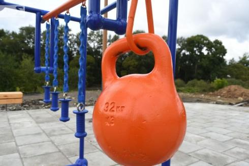 Диск Пифагора и мятник Ньютона: в Екатеринбурге откроется детская площадка, позволяющая вспомнить уроки физики