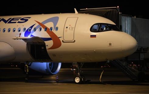 И до Владивостока, и до Китая без пересадок: в Екатеринбург прибыл новый Airbus A320neo