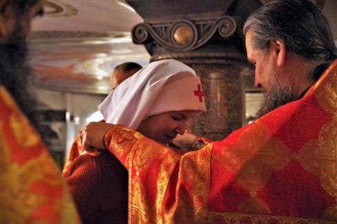 «У церкви есть уникальный пласт культуры, вошедший в нашу жизнь»