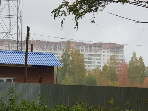 Жители Екатеринбурга выступили против превращения Уралмаша в «микроволновку»