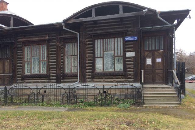 В Екатеринбурге откажутся от небоскрёбов и займутся памятниками архитектуры