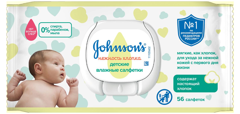 Johnson's® для детей предлагает отметить «Всемирный день мытья рук»