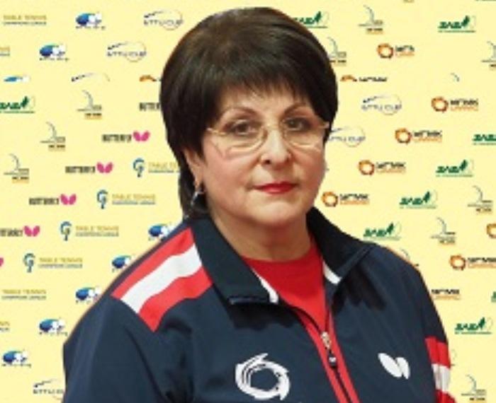 Лига чемпионов настольного тенниса возвращается в Балтым