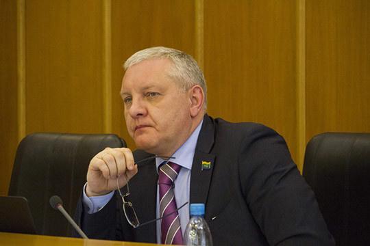 Депутаты Екатеринбурга не поддержали идею мэрии увеличить налоги для екатеринбуржцев