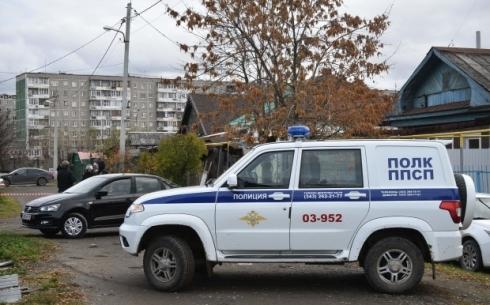 Убийца Ксении Каторгиной показал, где спрятал тело