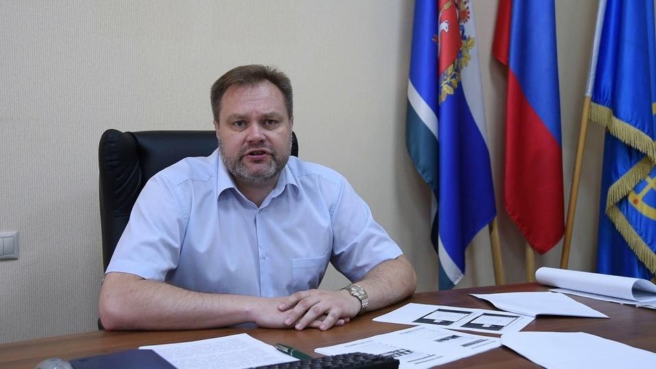 Свердловского генерала отправляют в нефтеносный край