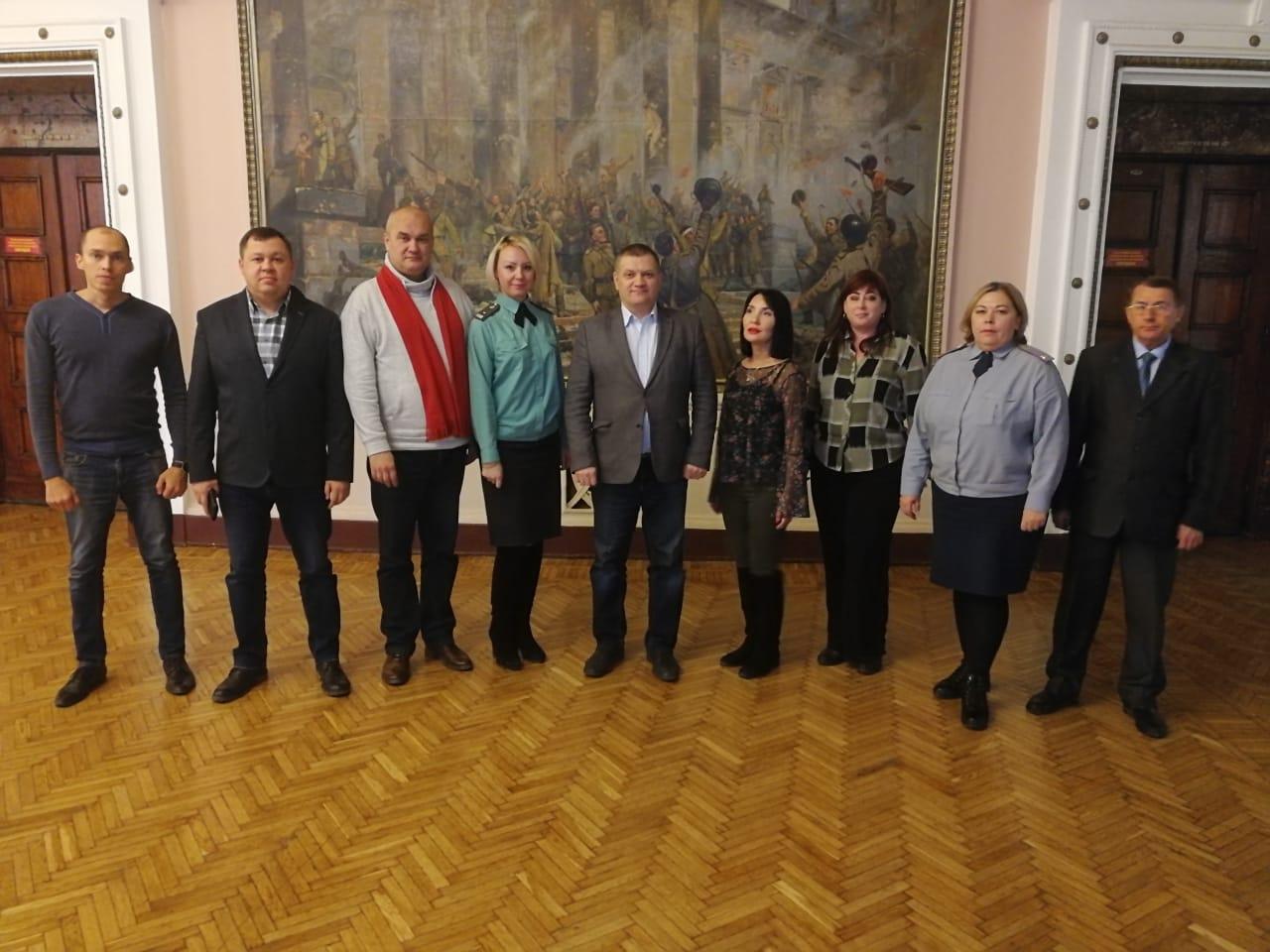 В Екатеринбурге наградят лауреатов премии «Офицеры России»