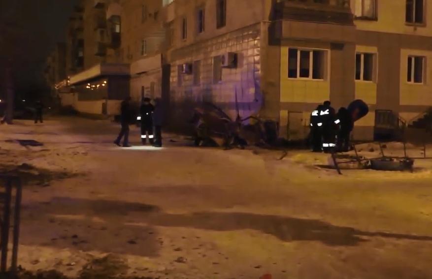 На Урале в ДТП погиб водитель, и пострадал пассажир