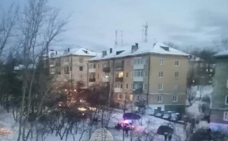 В Свердловской области замначальника полиции Кушвы  насмерть сбил человека