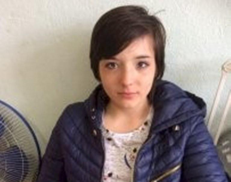 В Екатеринбурге пропала девочка-подросток