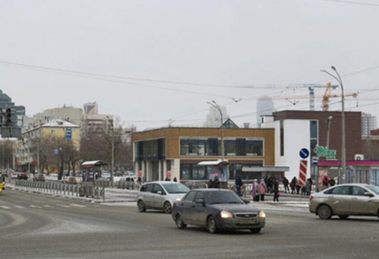 Екатеринбургская мэрия проиграла суд за земли для «Бажовской»