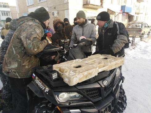 В Свердловской области продолжаются поиски 26-летнего молодого человека