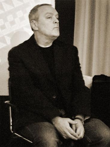 Умер легендарный уральский писатель Игорь Сахновский