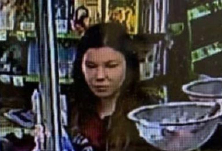 В Екатеринбурге разыскивается женщина, подозреваемая в совершении особо тяжкого преступления