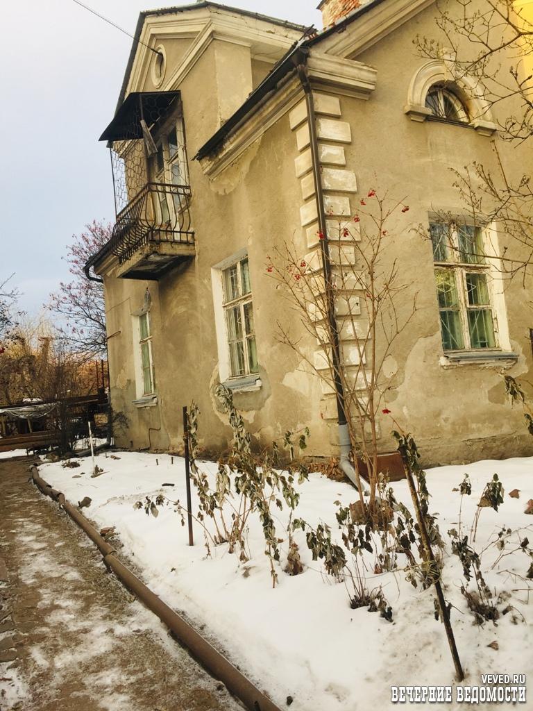 В конфликт между собственниками особняка в центре Екатеринбурга может вмешаться прокуратура