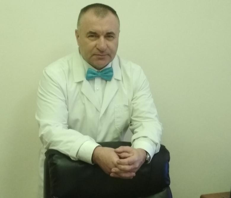 «Николай Львович, через сколько меня закопают?»
